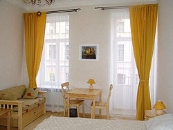 5. Sovetskaya Bed & Breakfast